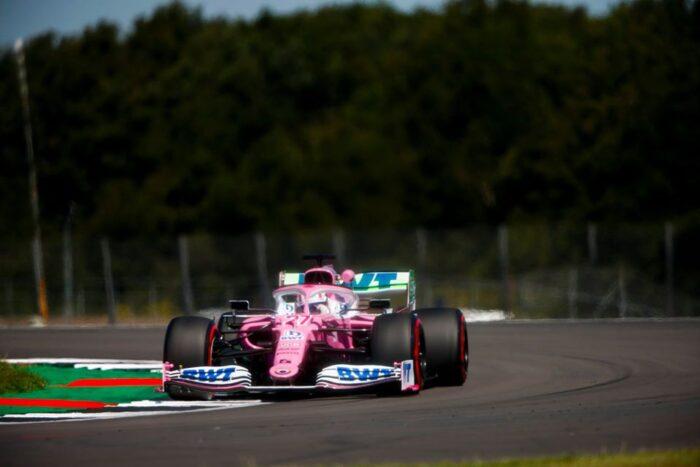Hulkenberg interesado en el asiento de Alfa Romeo para 2021