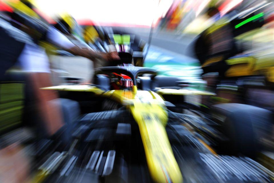 Renault retira la apelación de la protesta contra Racing Point