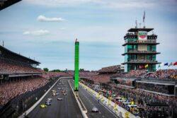Jean Todt apoyaría el regreso de la Fórmula 1 a Indianápolis