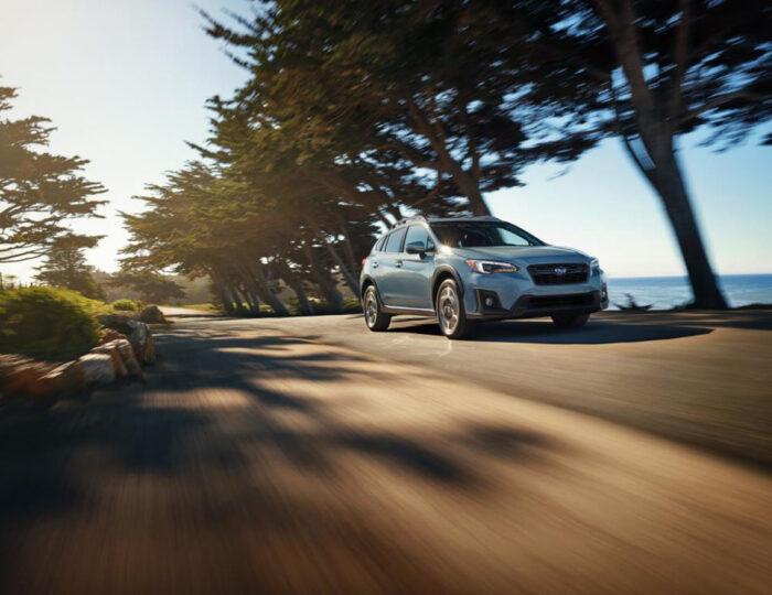 5 razones para elegir Subaru XV