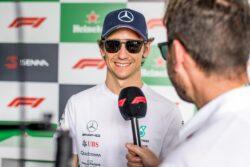 El error que le impide a Esteban Gutiérrez ser piloto de reserva