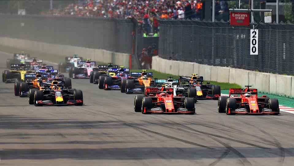 ¿En qué consiste el Pacto de la Concordia en la Fórmula 1?