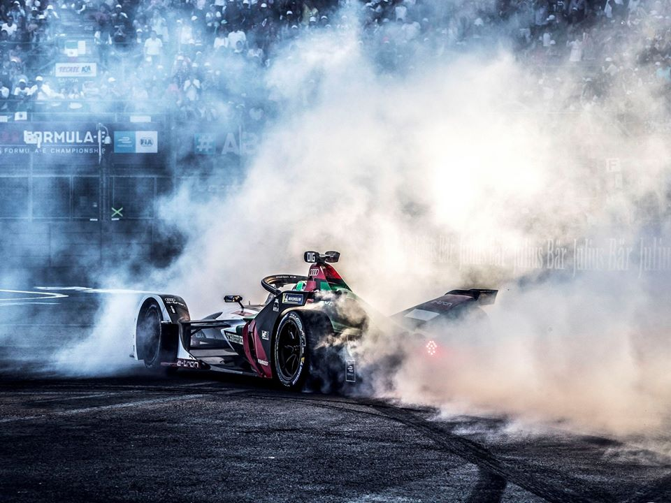 Fórmula E: el final más intenso del automovilismo