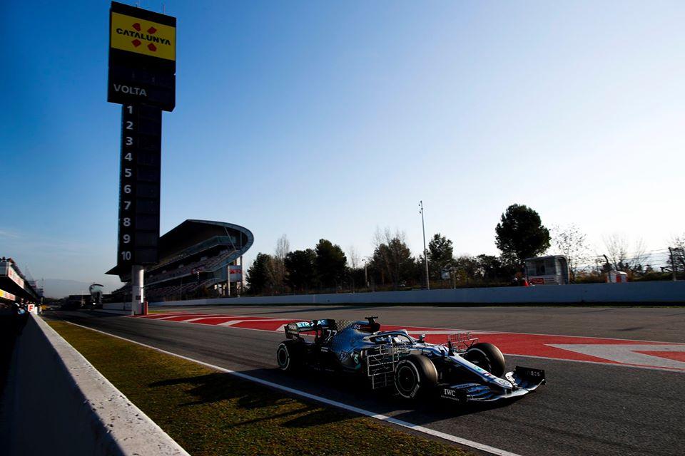 Gran Premio de España: horarios y donde verlo