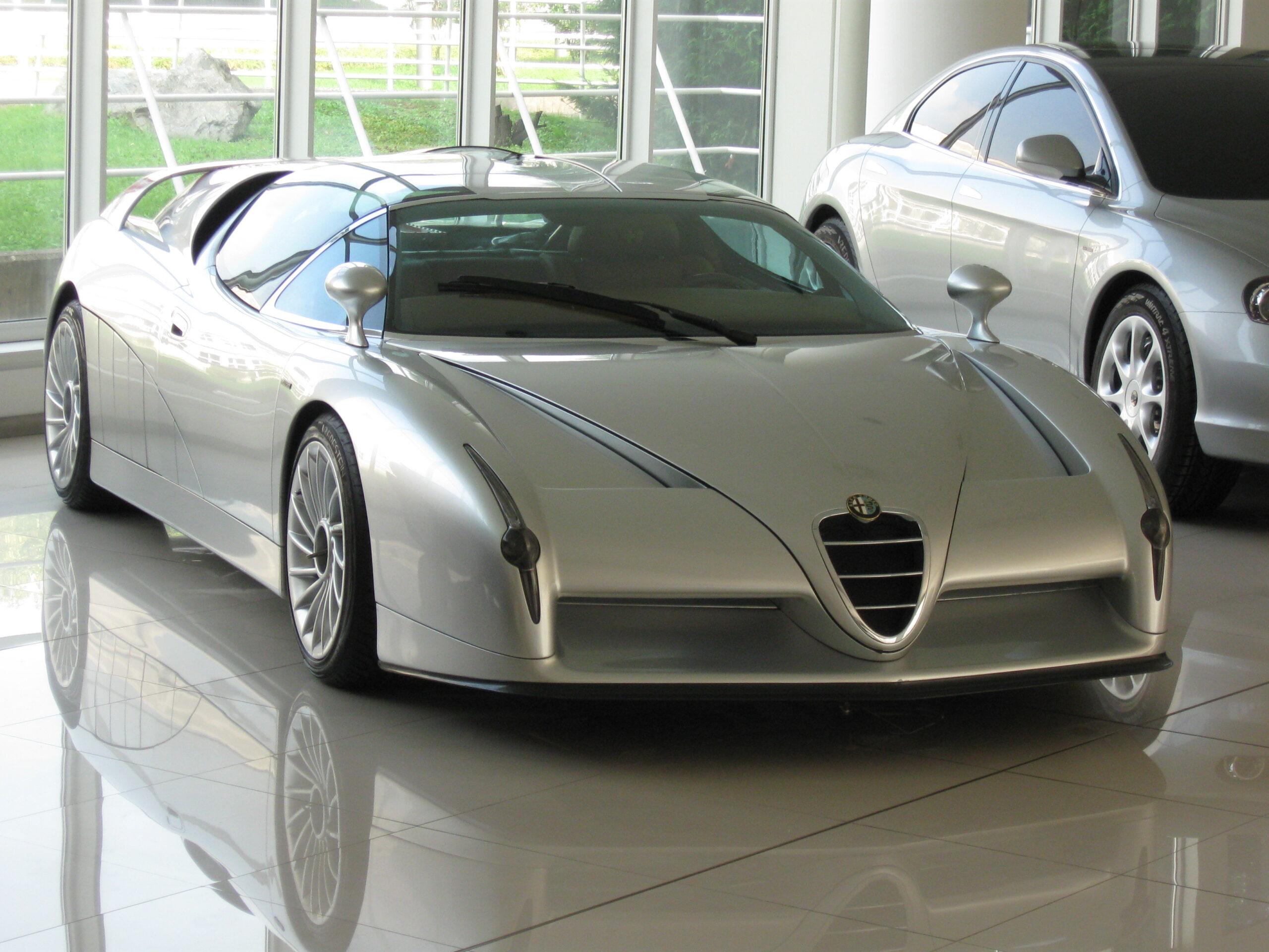 Giorgetto Giugiaro; la cara detrás de algunos de los autos más populares