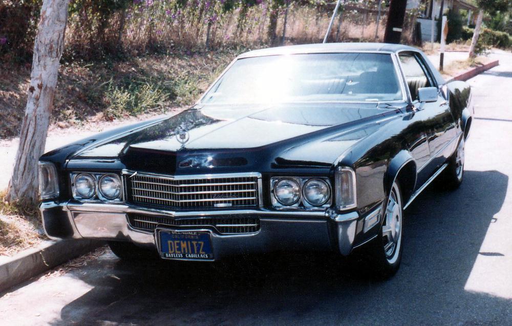 Cadillac Eldorado: los 12 capítulos de lujo total