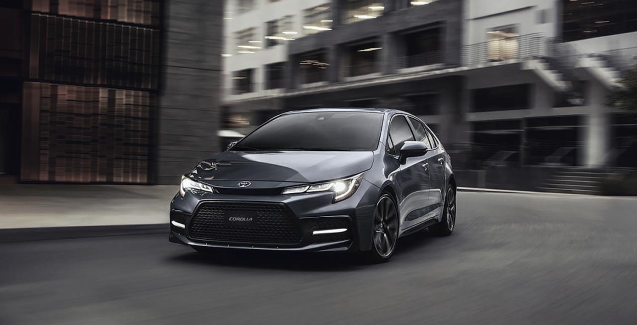 ¿Por qué se dice que el Toyota Corolla es el auto más confiable?