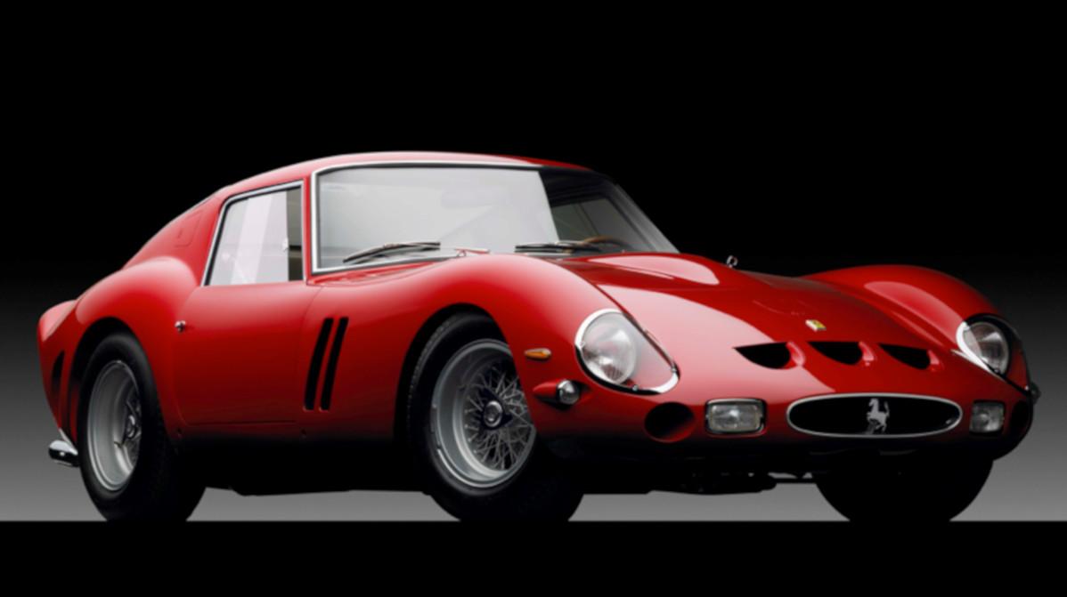 Ferrari pierde batalla legal para proteger el diseño del 250 GTO