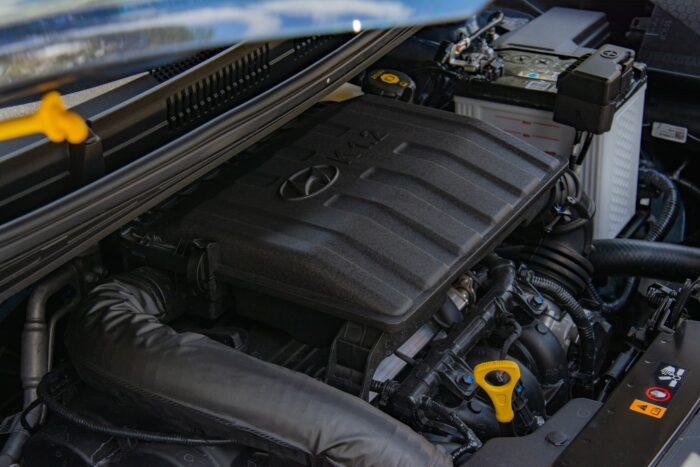 Hyundai Grand i10 2021-MOTOR