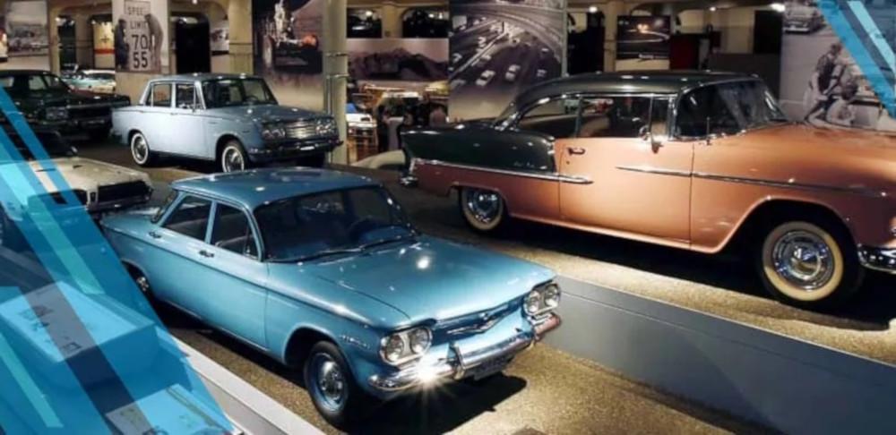 Lunes de Museos: Museo de Innovación Americana Henry Ford