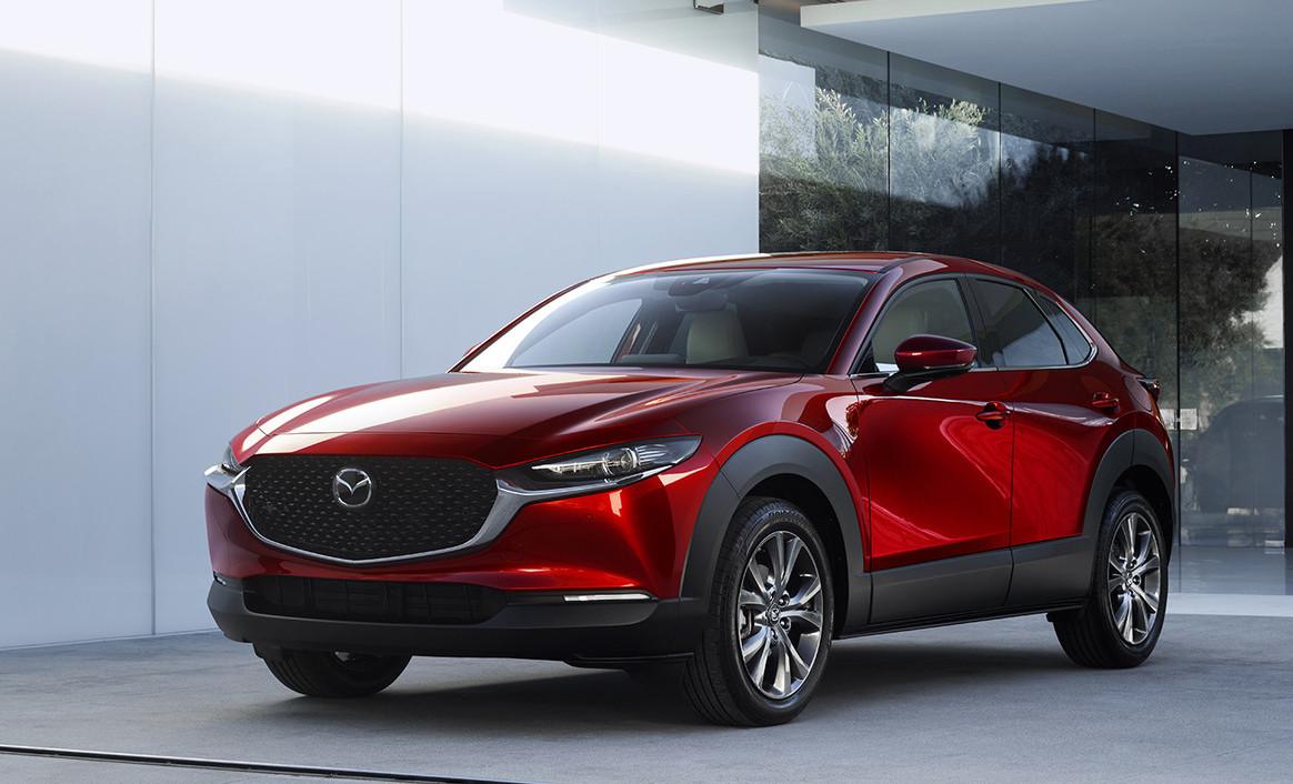 Martes de deportivos: SEAT Ateca FR, Mazda CX-30 y KIA Sportage