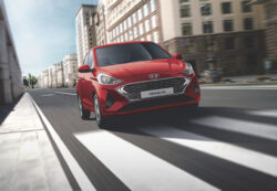 Disponible en México el totalmente nuevo Hyundai Grand i10 2021