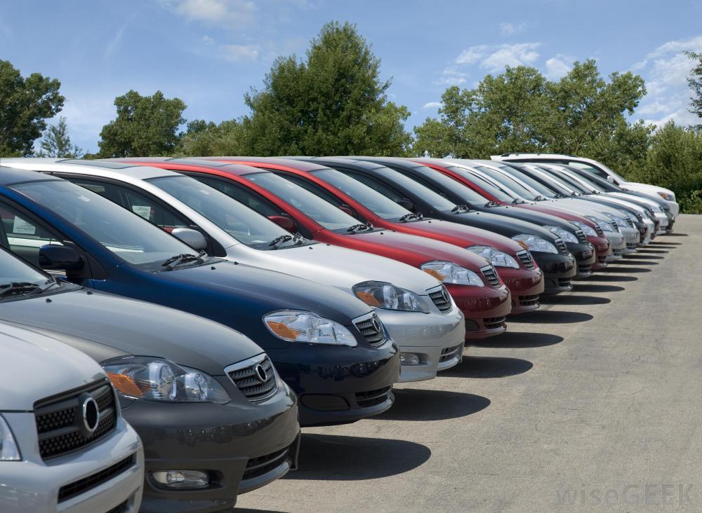 Disminuye el financiamiento automotor y la internación de vehículos usados