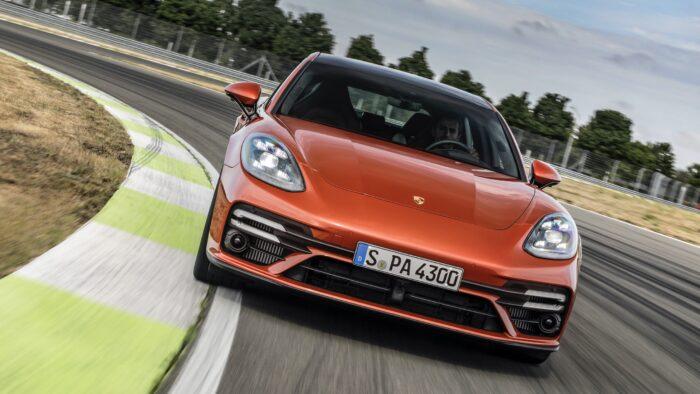Porsche Panamera se actualiza, más potencia y eficiencia