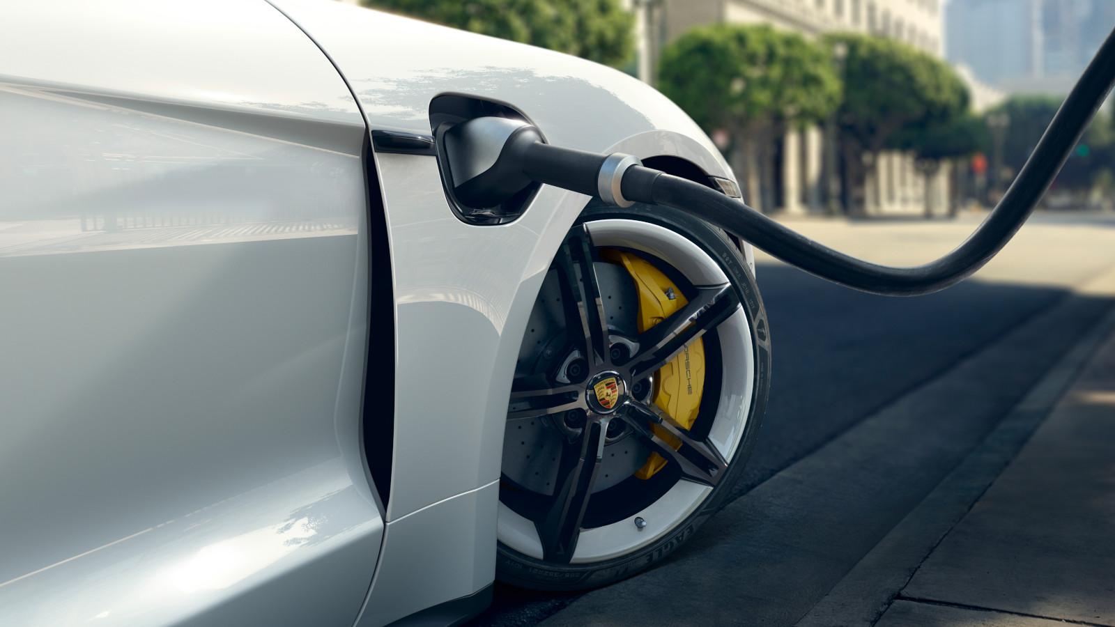 Porsche en Latam Mobility Virtual Summit, por una movilidad sostenible