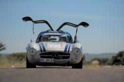 La Carrera Panamericana celebrará su 70 aniversario