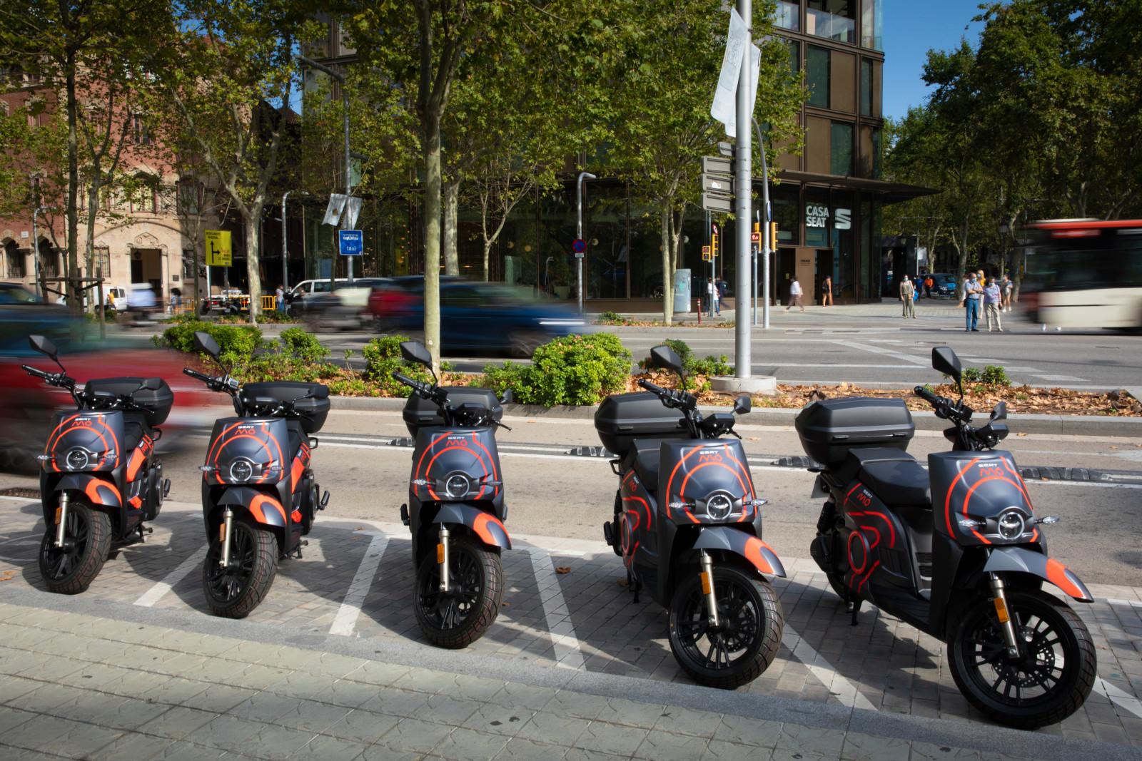 Micromovilidad a la carta: ¿qué medio de transporte te conviene más?