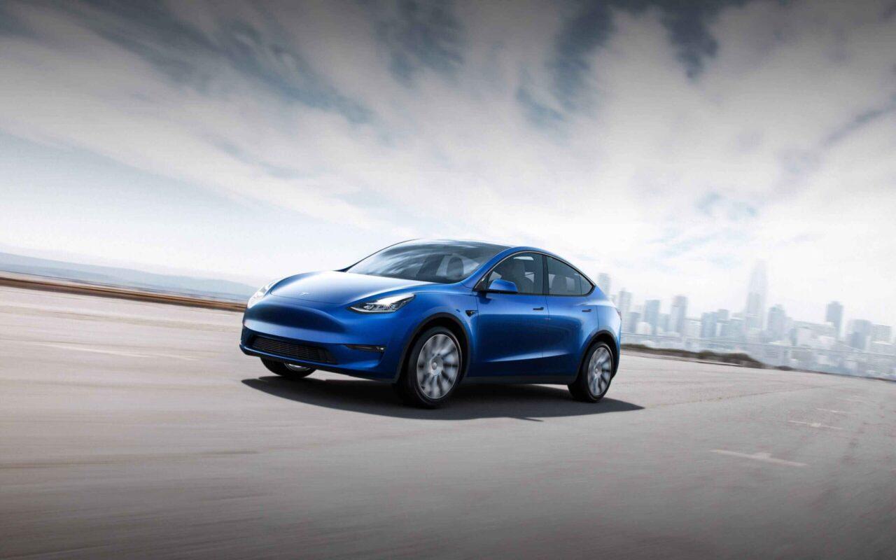 Tesla Model Y ¿te comprarías uno?