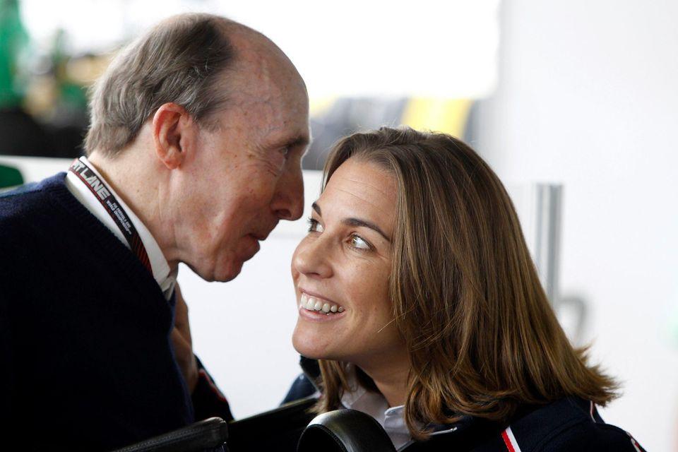 Finaliza la era Williams en la Fórmula 1