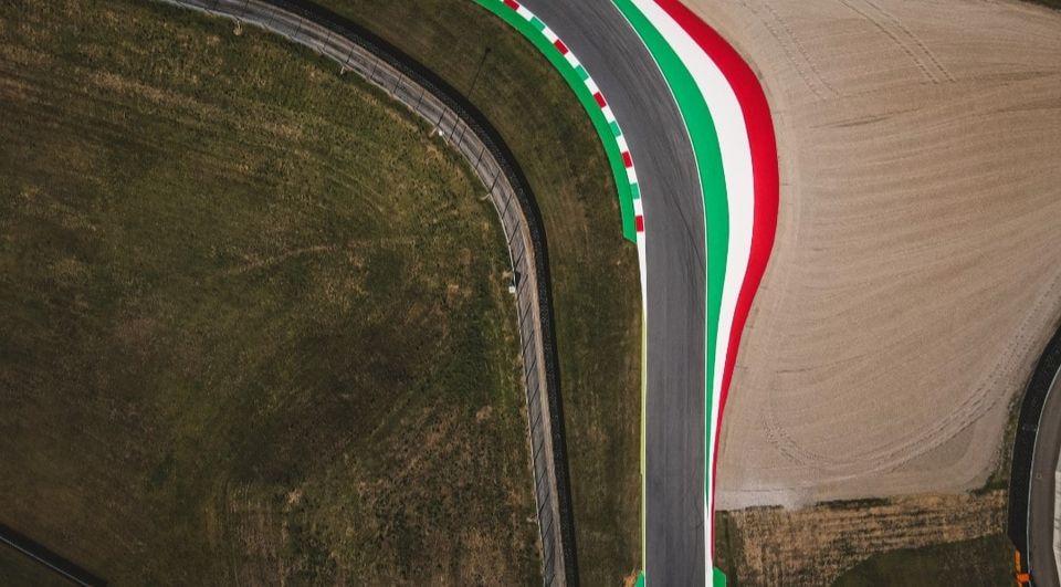 Mugello acogerá por primera vez a la Fórmula 1