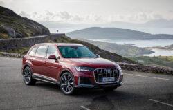 Audi Q7 estrena una nueva imagen