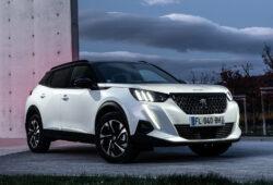 36 modelos compiten por el Auto del Año