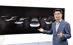 KIA Motors prepara siete nuevos vehículos de batería eléctrica (BEV)