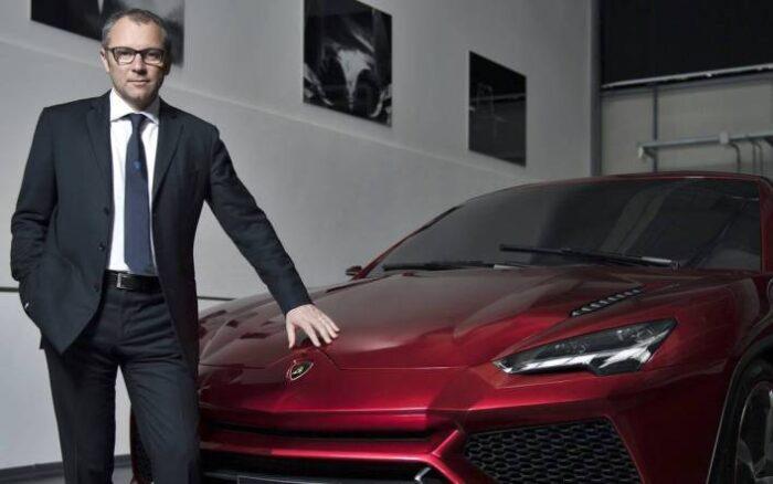 Stefano Domenicali será el nuevo CEO de la Fórmula 1