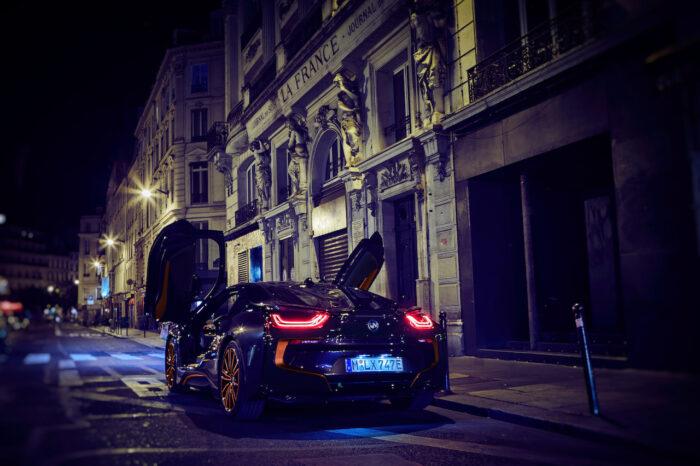 BMW i8, el coche que reveló el futuro