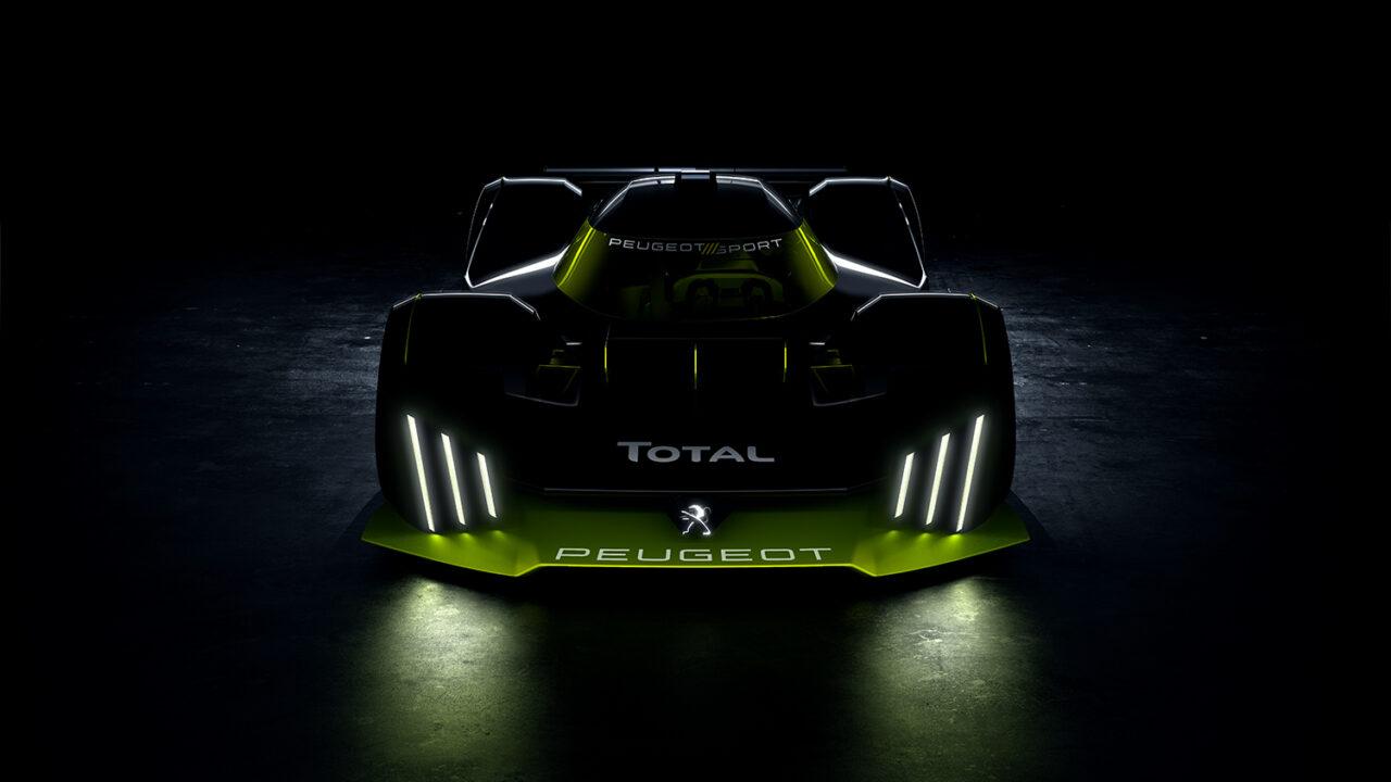 El proyecto Le Mans Hypercar da inicio y presagia una nueva era