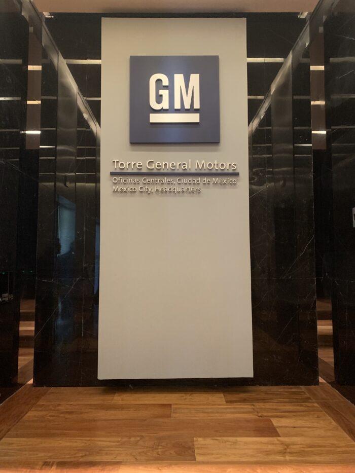 Esta semana GM de México cumple 85 años