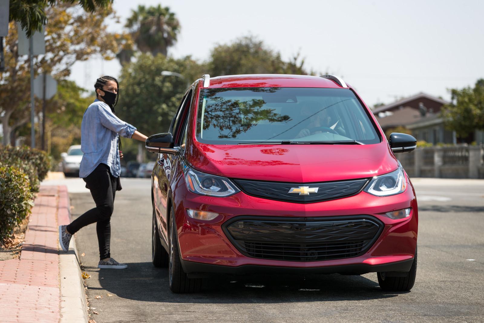 General Motors se asocia a Uber