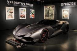 Lunes de museos: Museo Nacional del Automóvil en Turín