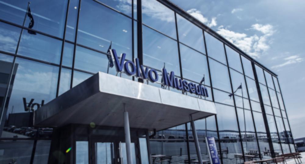 Lunes de museos: Museo de Volvo