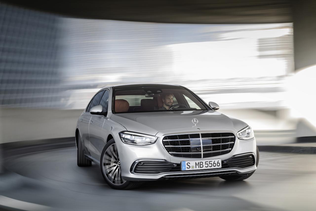 ¿Qué innovaciones incorpora el nuevo Clase S de Mercedes-Benz?
