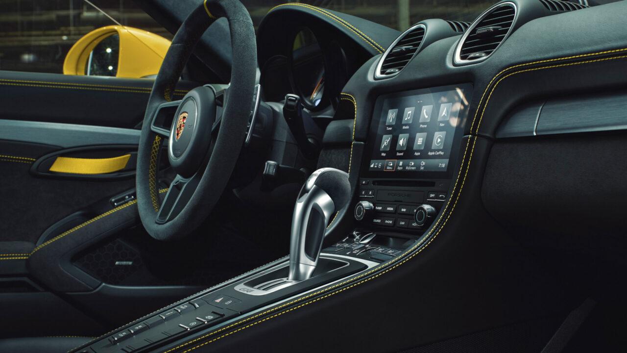 ¿Automático o Manual? La pregunta eterna al elegir un auto