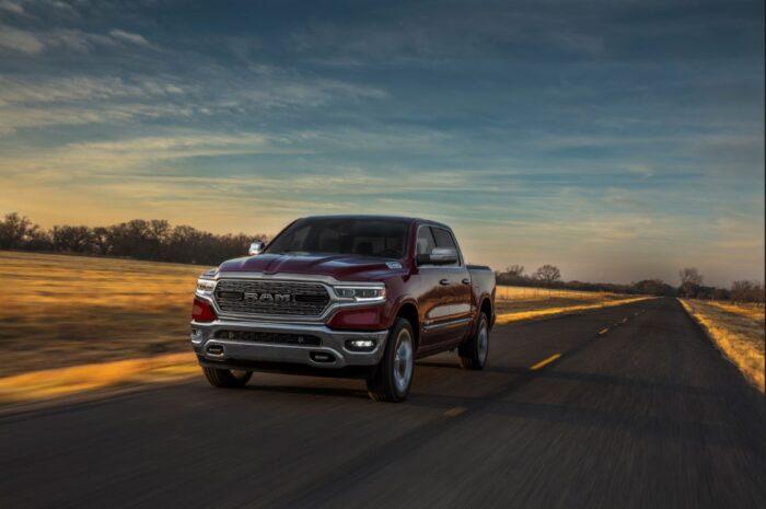 RAM 1500 Mild-Hybrid 2021, agrega versión Bighorn Off-Road