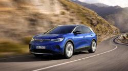 Se presenta el nuevo Volkswagen ID.4