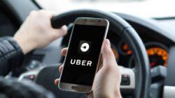 Uber apuesta por la electrificación de su flota