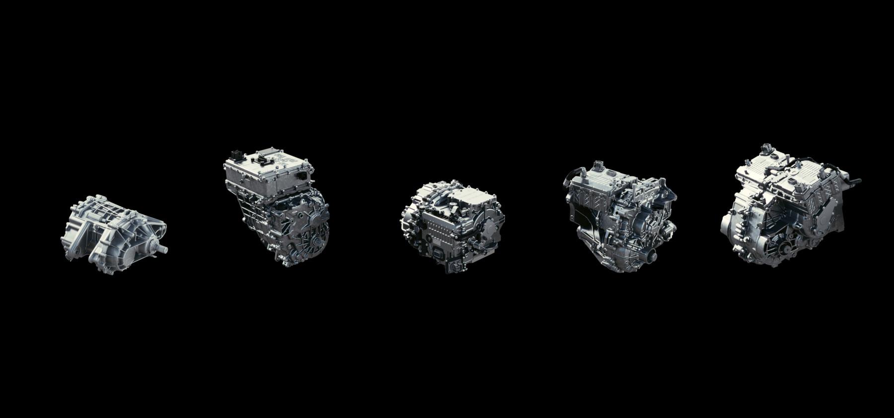Ultium Drive, el sistema clave en el futuro de General Motors