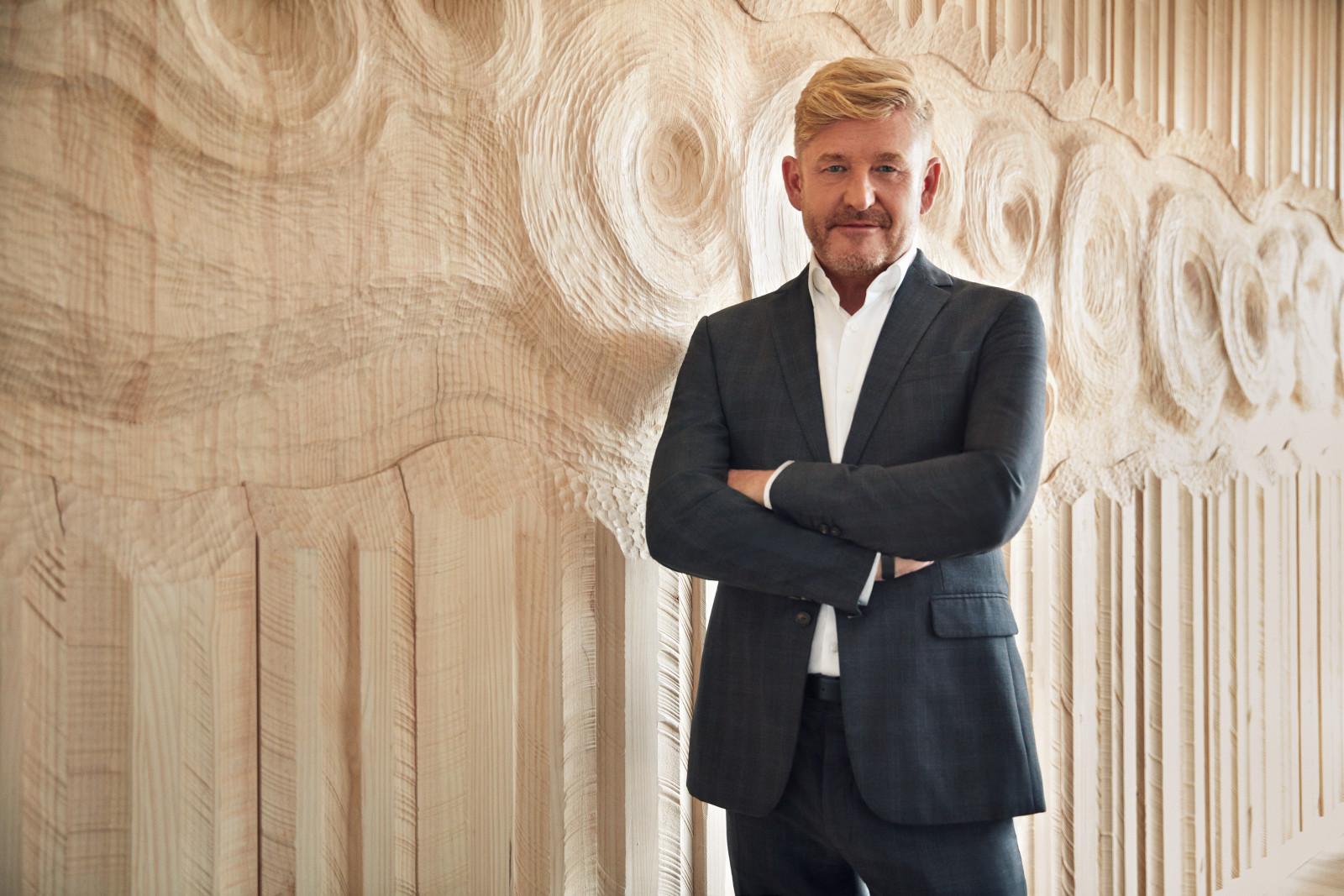 Wayne Griffiths nuevo presidente de SEAT