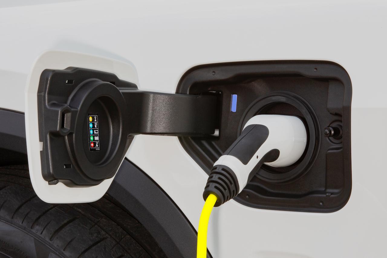 ¿Por qué no comprar un vehículo eléctrico?