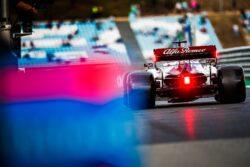 Alfa Romeo ha ampliado su contrato con Sauber