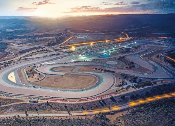 Gran Premio de Portugal: Horarios y dónde verlo