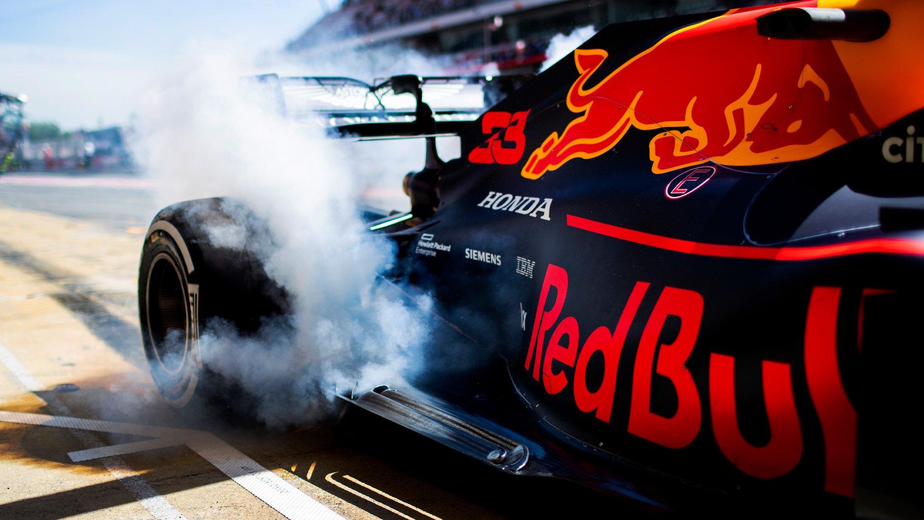 Honda dejará la Fórmula 1 a finales de 2021