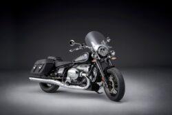 BMW R 18 Classic, diseño nostálgico