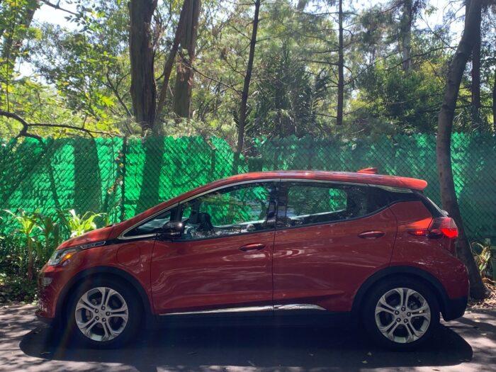 Los vehículos eléctricos: multiplican posibilidades