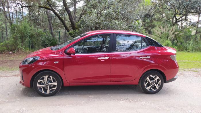 Hyundai Grand i10,