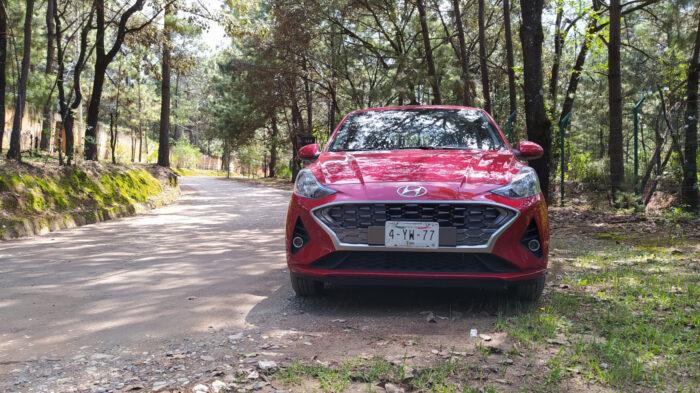 Hyundai Grand i10, el pequeño para grandes viajes