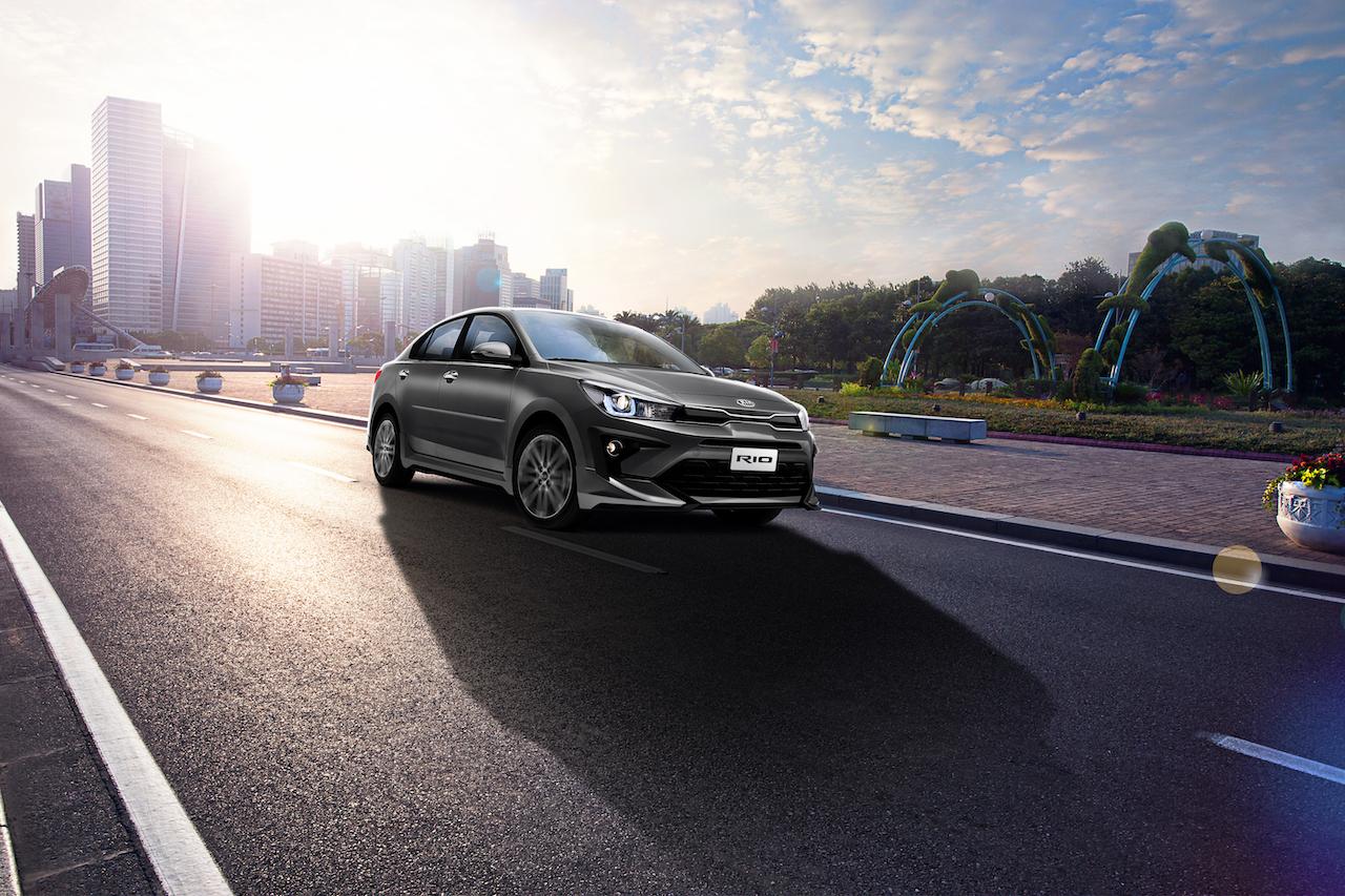 KIA es el sexto exportador de vehículos